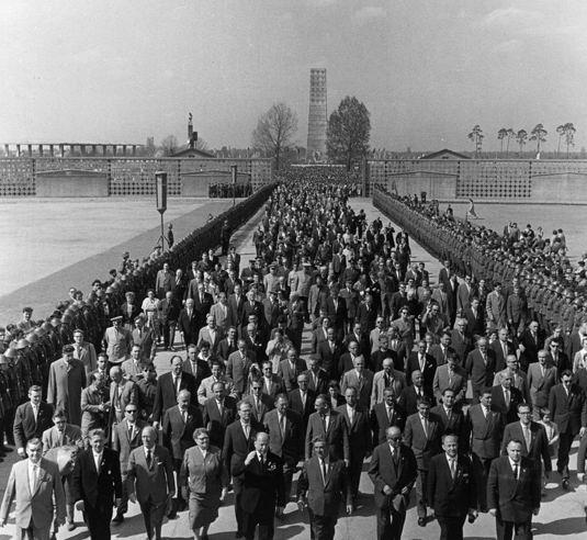 История: Как в СССР ловили военных преступников
