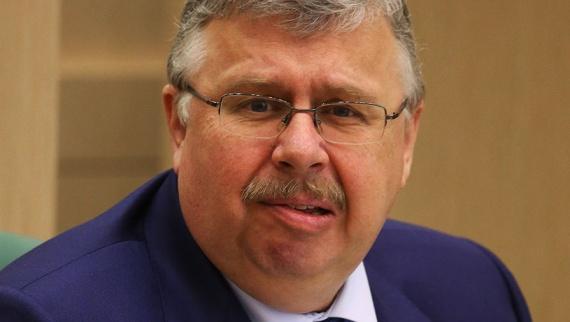 Общество: Обыск у главы Федеральной таможенной службы РФ