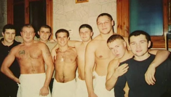 Криминал: Легендарные банды СССР