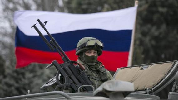 Безумный мир: Дас ист фантастиш - полоумный немец прогнозируют вторжение России в Казахстан (чисто ради почитать и посмеяться)