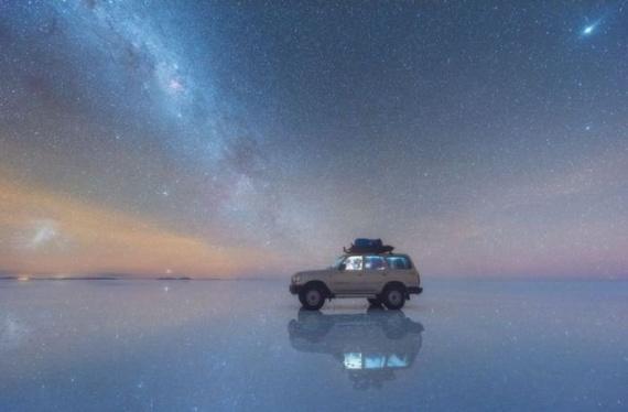 Картинки: Млечный Путь