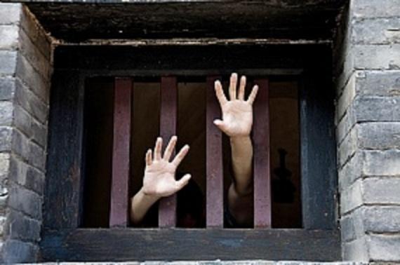 Криминал: Дети-убийцы