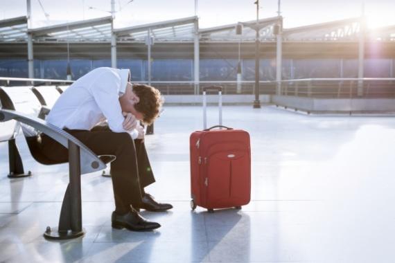 Закон: Оплатить долги можно будет прямо в аэропорту