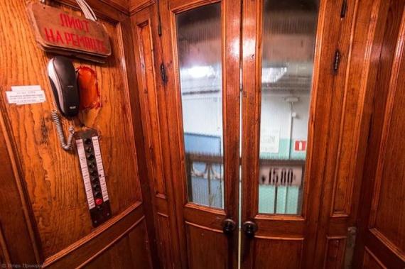 Интересное: Интересные факты о лифтах