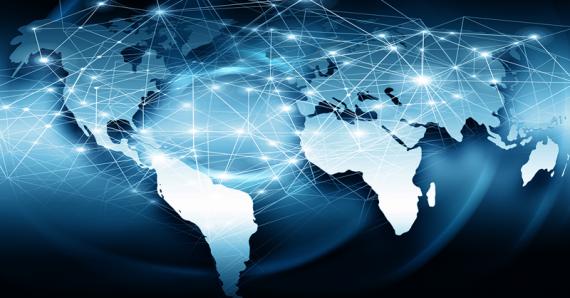 Технологии: С днем рождения, Интернет!