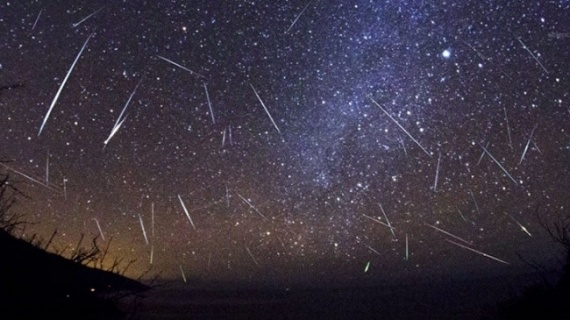 Интересное: Пойдем загадывать желания: самый мощный звездный дождь в эти дни