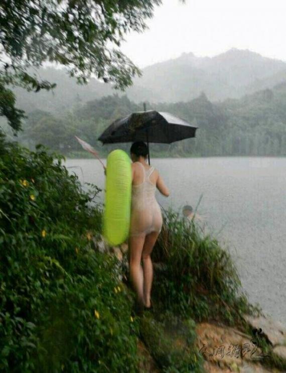 Картинки: Хороший дождик