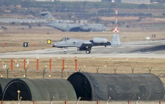Новости: Америка выводит ядерное оружие из Турции