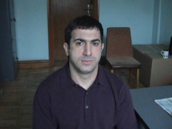 Криминал: Убит Ровшан Ленкоранский