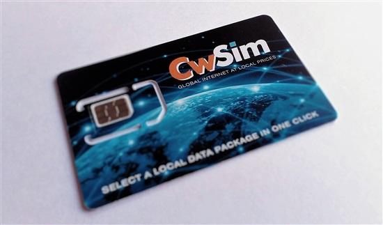 Новости: В России стартовали продажи SIM-карт без привязки к оператору