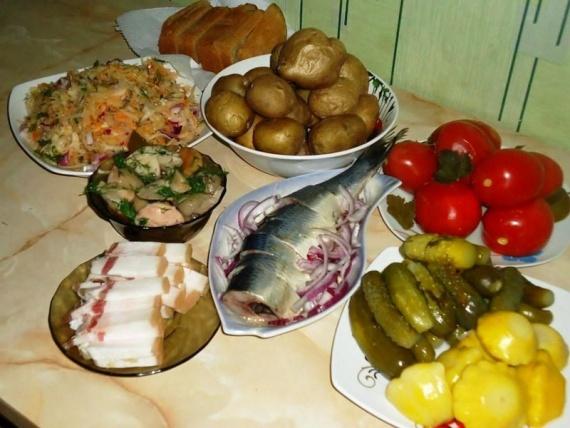 Интересное: Как картошка появилась в России