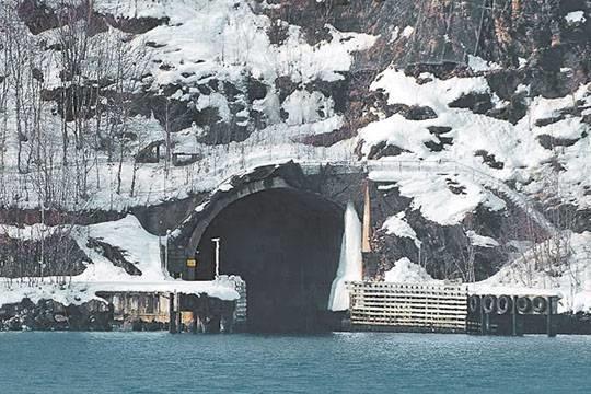 Общество: Как норвежцы лоханулись с военно-морской базой