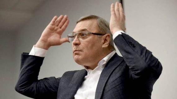 Безумный мир: Касьянов призывает вступать в ИГИЛ
