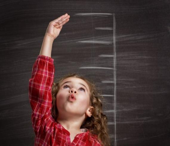 Блог djamix: Какие витамины благоприятно воздействуют на рост ребенка?