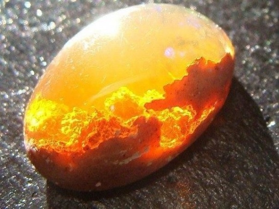 Природа: Каменная красота