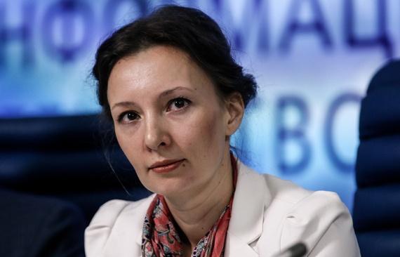 Общество: Новый Уполномоченный РФ по правам ребенка