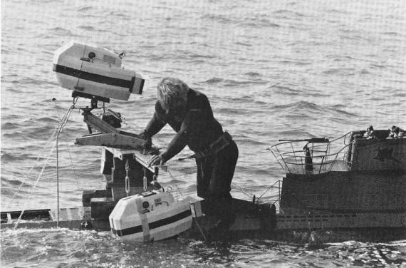 Интересное: Das Boot - 35 лет