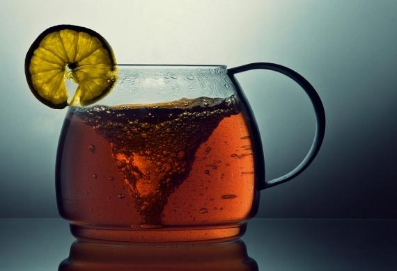 Юмор: Адмиральский чай