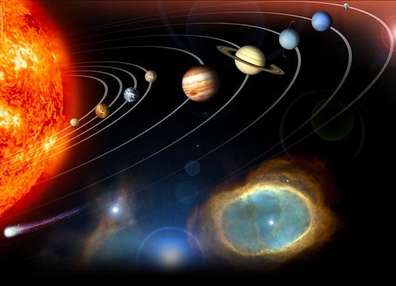 Новости: В школу вернется астрономия