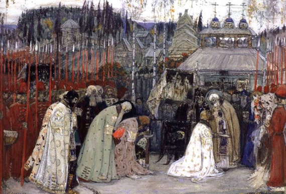 История: Мифы и легенды Куликова поля