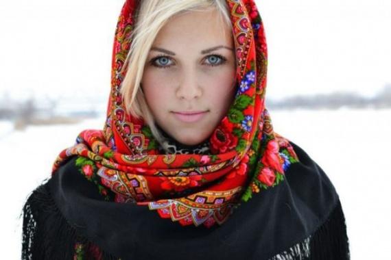 Интересное: Стереотипы о России
