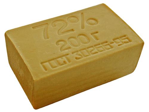 Полезные советы: Какая польза от хозяйственного мыла?