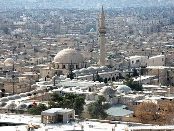 Война: Истерика Запада прямо связана с ожиданиями военной победы Асада