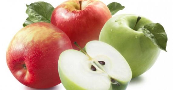 Полезные советы: Главные продукты осени