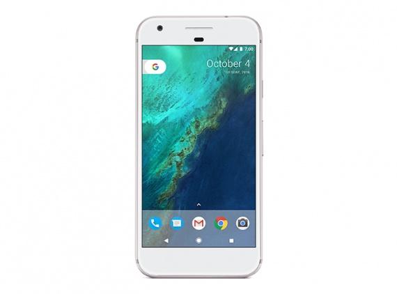 Технологии: Pixel - смартфон от Google