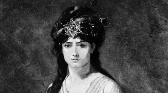 История: Женщины-воины