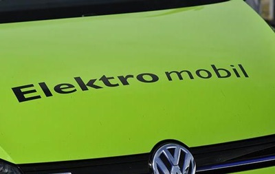 Интересное: В Германии хотят запретить авто с двигателем внутреннего сгорания