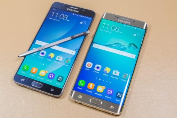 Технологии: Samsung просит отключить Galaxy Note 7 и остановила их продажу