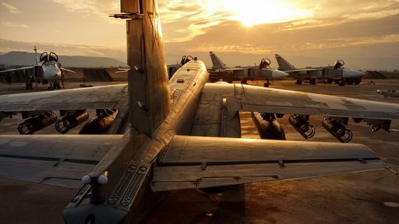 Новости: ВКС России в Сирии: безвозмездно и бессрочно