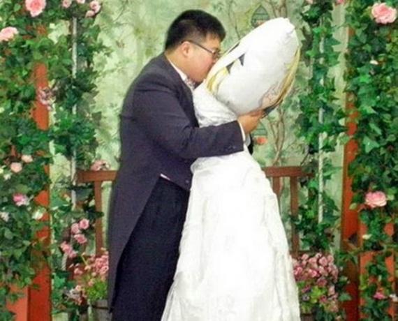Безумный мир: Сумасшедшие браки