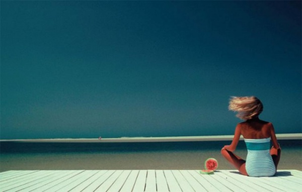 Картинки: Лето, девушки
