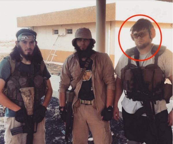 Война: В Мосуле ликвидирован Джихади-Толик