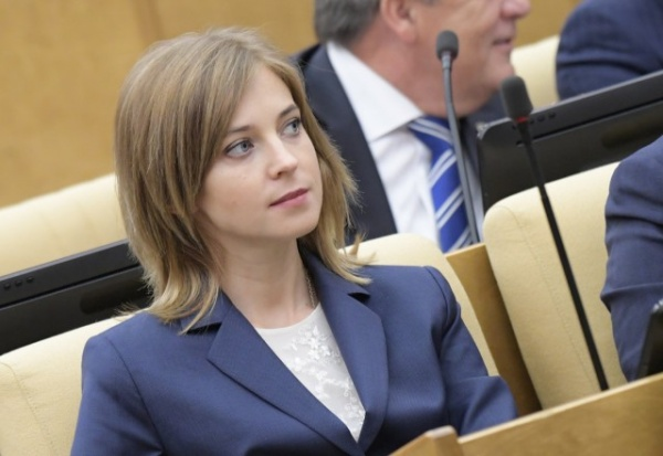 Право и закон: Поклонская раскритиковала решение суда по делу о мажорах на Gelandewagen