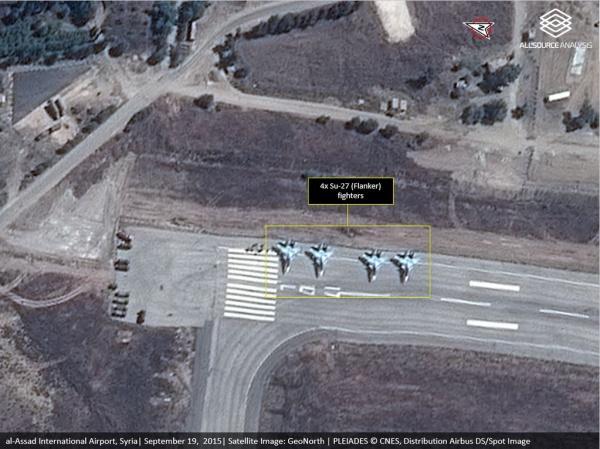 Политика: Дамаск и снова Путин слил