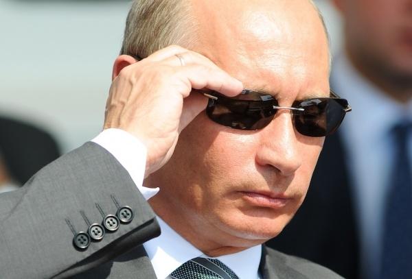 Политика: Валдайская речь Путина