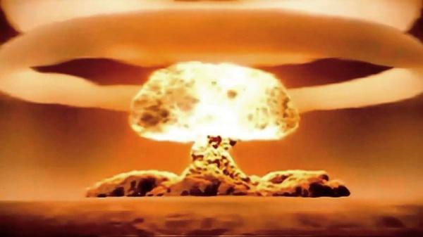 Общество: 55 лет назад Советский Союз испытал Царь-бомбу