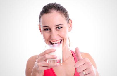 Полезные советы: Интересные факты о молоке