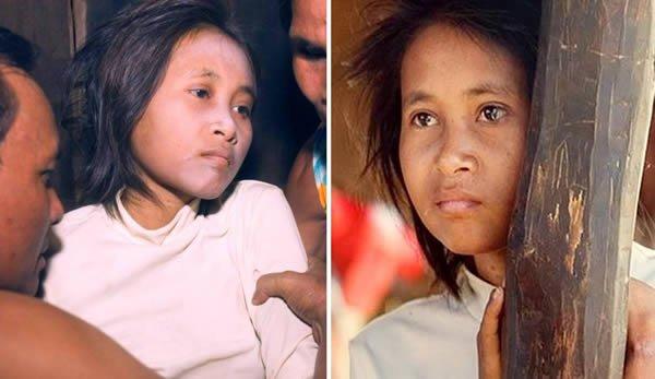 Жизнь: Дети-Маугли