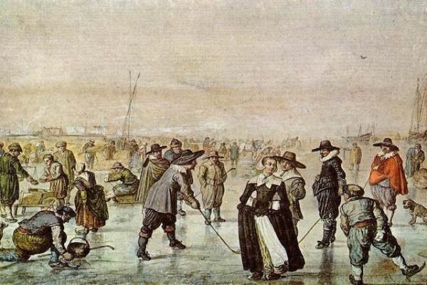 Спорт: Происхождение западных спортивных игр