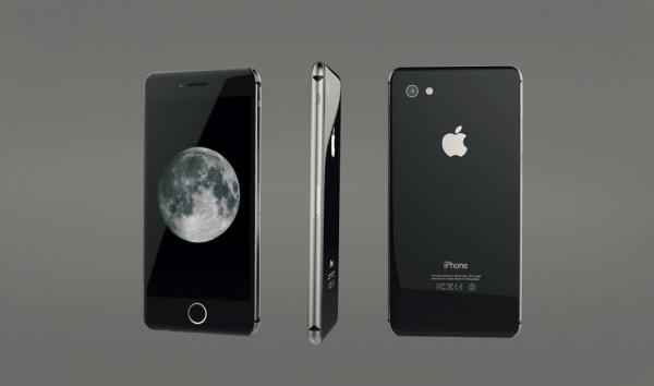 Технологии: Каким будет iPhone 8