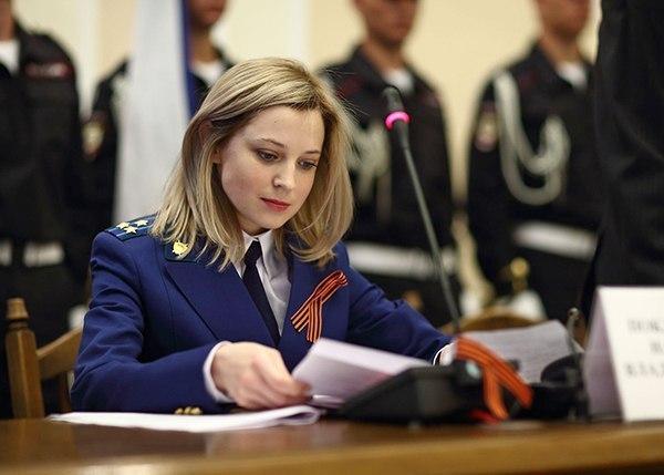 Общество: Скандал с Поклонской,  Суворовым и Грибоедовым: разоблачение