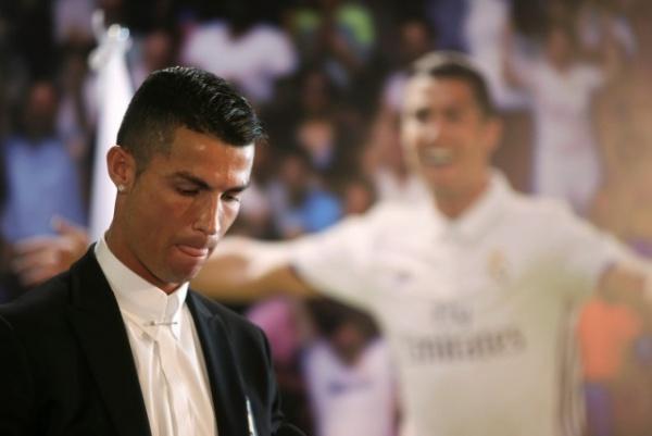 Спорт: Роналду согласовал контракт с Nike на миллиард долларов