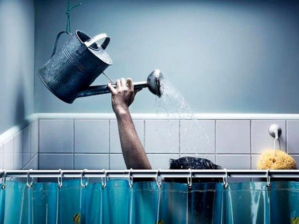 Общество: Горячая вода станет холоднее