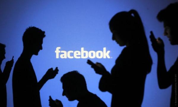Новости: Интересное: Facebook похоронил своих пользователей