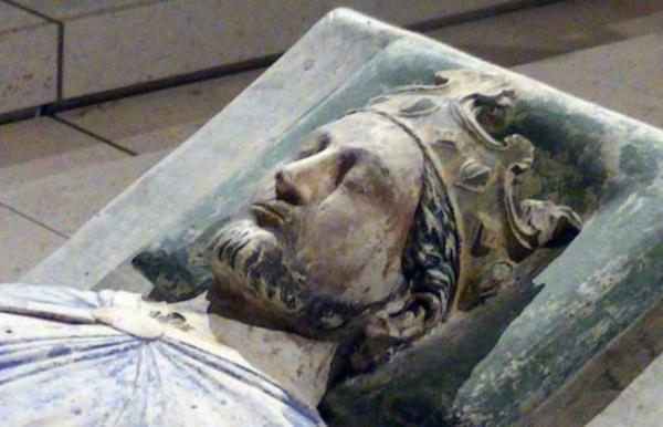 История: Причудливые смерти Средневековья