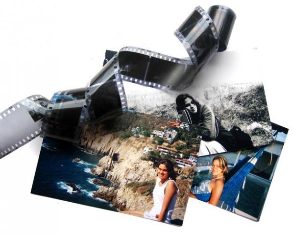 Технологии: Фотосканер от Google Фото